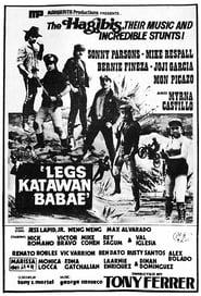 Legs Katawan Babae