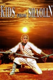Kids from Shaolin (1984) BluRay 480p & 720p