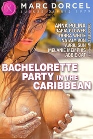Bachelorette Party in the Caribbean