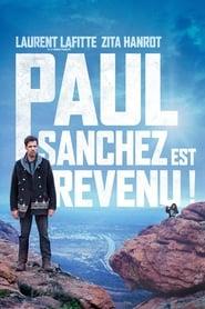Poster Paul Sanchez is Back!