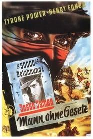 Jesse James – Mann ohne Gesetz