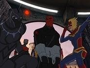 Marvel's Avengers Assemble Season 4 Episode 3 : The Sleeper Awakens