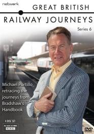 Great British Railway Journeys 6×20