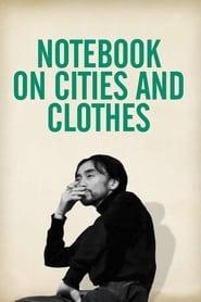 Aufzeichnungen zu Kleidern und Städten