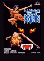 La noche de los brujos (1974)