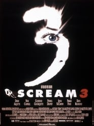Scream 3 en streaming