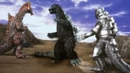 Mechagodzilla contre attaque en streaming