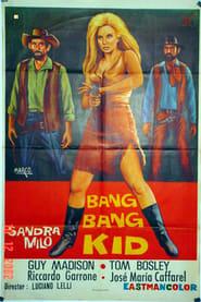 The Bang-Bang Kid