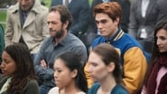 Riverdale - Season 1 Episode 4 : Chapter Four: The Last Picture Show