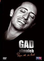 Gad Elmaleh - La dernière de Papa est en haut -  - Azwaad Movie Database