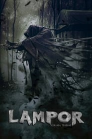 Lampor: The Flying Casket (2019) poster