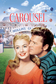 DVD cover image for Carousel