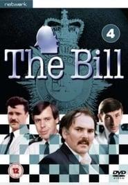 The Bill Season 4 Episode 34