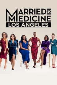 Married to Medicine Los Angeles Season 2 Episode 9