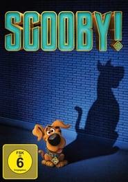 Scooby! Voll verwedelt (2020)