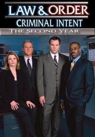 Law & Order: Criminal Intent Season 2 Episode 3