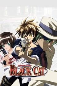 Black Cat: Season 1