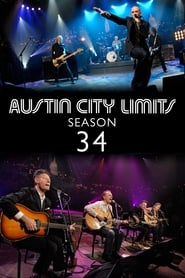 Austin City Limits - Season 24 Season 34