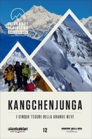 Kangchenjunga – I Cinque Tesori della Grande Neve