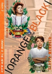 Orange is the new Black Saison 2 Episode 11