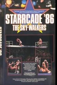 NWA Starrcade '86