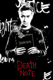 Death Note 2017 streaming