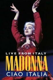 Madonna: Ciao, Italia! - Live from Italy 1988