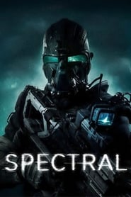 Spectral [2016]
