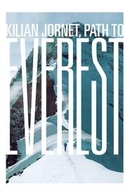 Poster Kilian Jornet, Path to Everest