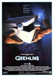 Gremlins 1984 HD1080p AUDIO LATINO