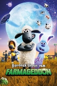 Baranek Shaun Film. Farmageddon film online