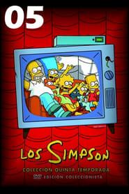 Los Simpson: Temporada 5