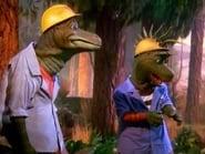 Dinosaurios 2x8