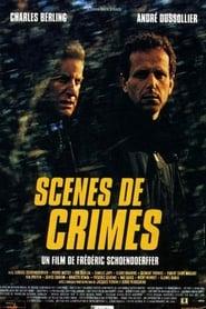 Voir Scènes de crimes en streaming complet gratuit | film streaming, StreamizSeries.com