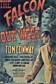 Affiche de Film The Falcon Out West