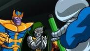 El Escuadrón de Superhéroes 1x11