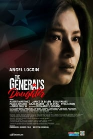 Poster The General's Daughter 2019