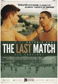 Das letzte Spiel (2013)
