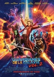 Guardianes de la galaxia Vol II Full HD Dual Latino