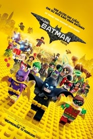 Titta The Lego Batman Movie