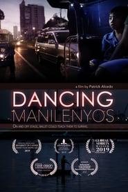 Dancing Manilenyos (2018) Full Pinoy Movie