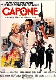 Poster Capone 1975