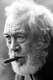 John Huston isHimself (archive footage)