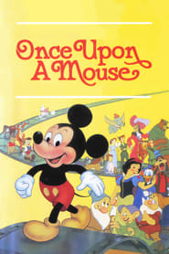 Once Upon a Mouse 1981
