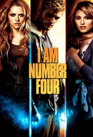 I Am Number Four (2005)