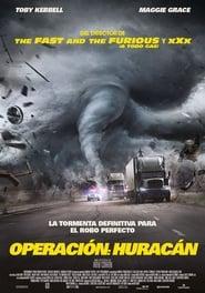 El gran huracán categoría 5 (The Hurricane Heist)