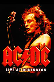 AC/DC: Live at Donington 1992