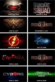 DC Extended Universe: A Chronology
