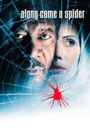 Poster Along Came a Spider 2001