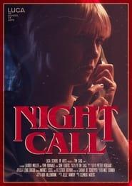مترجم أونلاين و تحميل Night Call 2021 مشاهدة فيلم